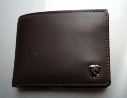 billetera nueva
