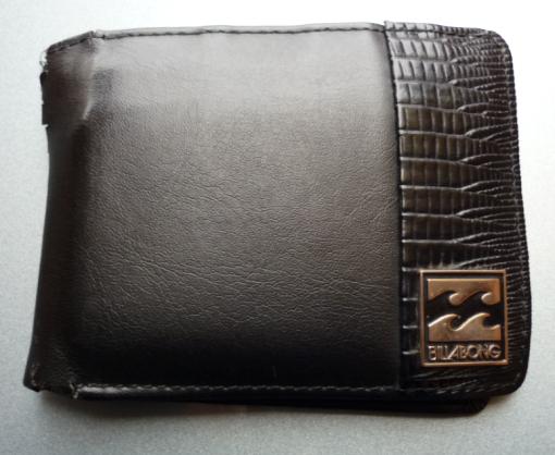 billetera vieja