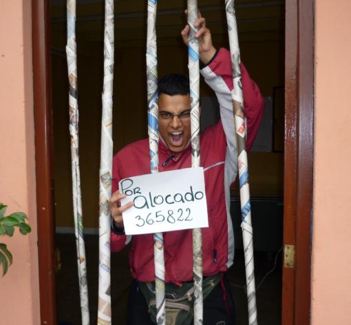 Renato alocado