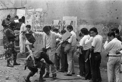 San Marcos 1989