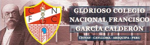Colegio Francisco García Calderón