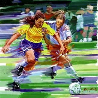 Futbol Femenino Kokyjabn Ideas Y Momentos