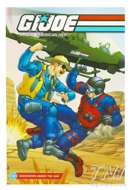 G.I.Joe comic