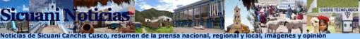 Sicuani Noticias