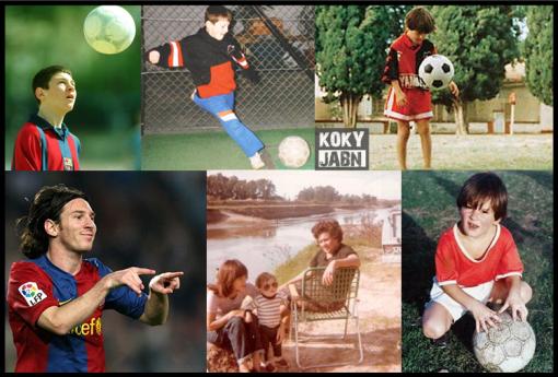 Messi Kokyjabn