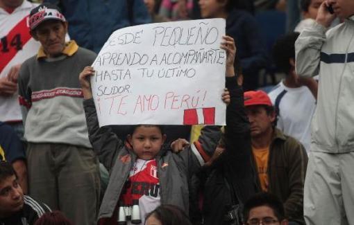 Te sigo Perú