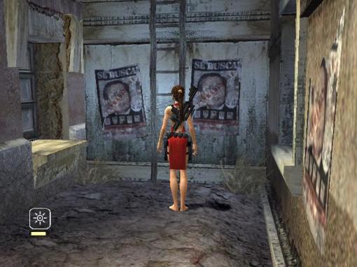 Tomb Raider - Fujimori se busca
