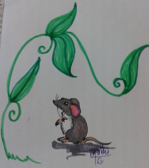 Dr Ratón